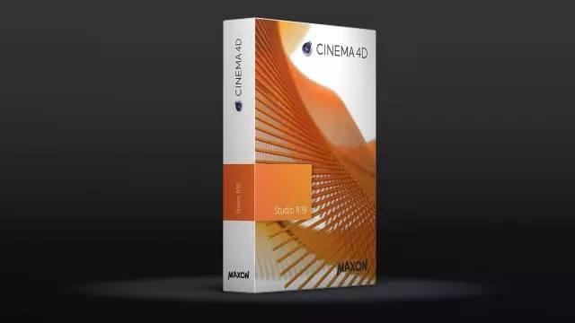 C4D R19三维软件Maxon CINEMA 4D Studio R19新功能介绍