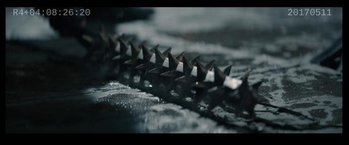 """认真做一部有""""气质""""的武侠电影 ——访《绣春刀II修罗战场》声音指导王钢、刘晓莎"""