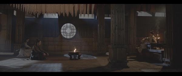 刀光剑影 岁月如歌
