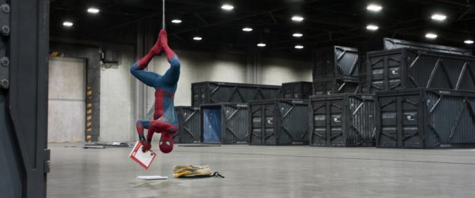 《蜘蛛侠:英雄归来》DIT如何在ACES环境下完成现场色彩管理