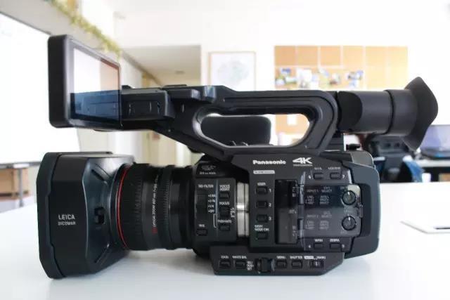 如何拍摄出有质感的画面——UX180告诉你