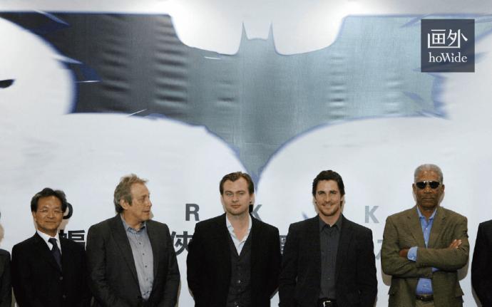没想到,这场席卷全球的超级英雄风暴竟始于十年前的一个小众漫展