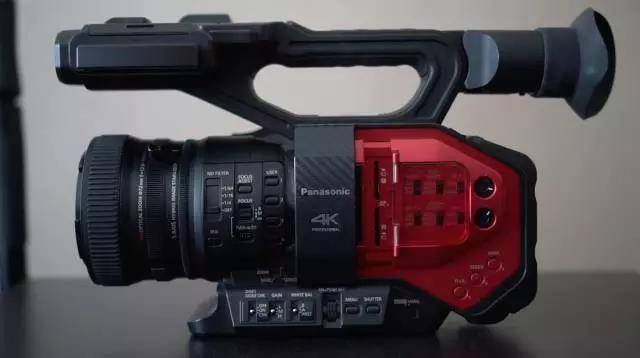 【转载】DVX200告诉你:从单反跨入专业手持摄影机是什么样的感觉