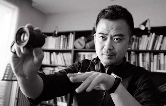 《低成本电影,从筹备到杀青》,孙武导演五天直播课重磅来袭!