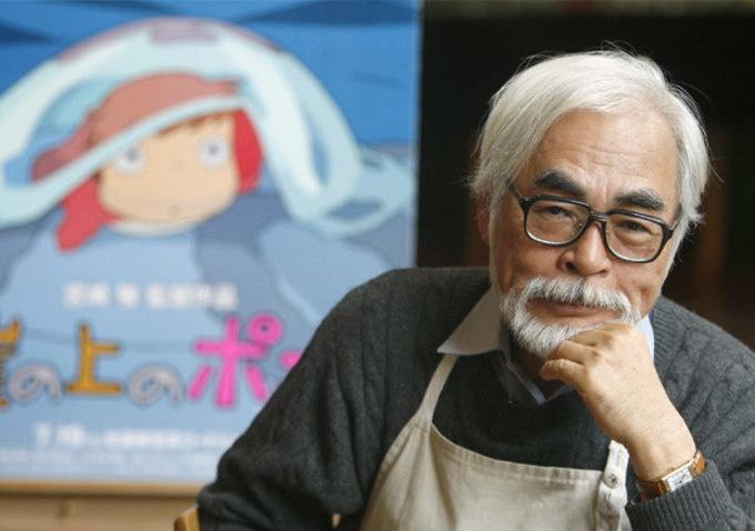 吉卜力工作室招募新成员!宫崎骏正着手全新动画长片