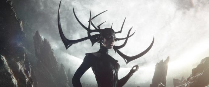 《雷神3》最新国际预告登场