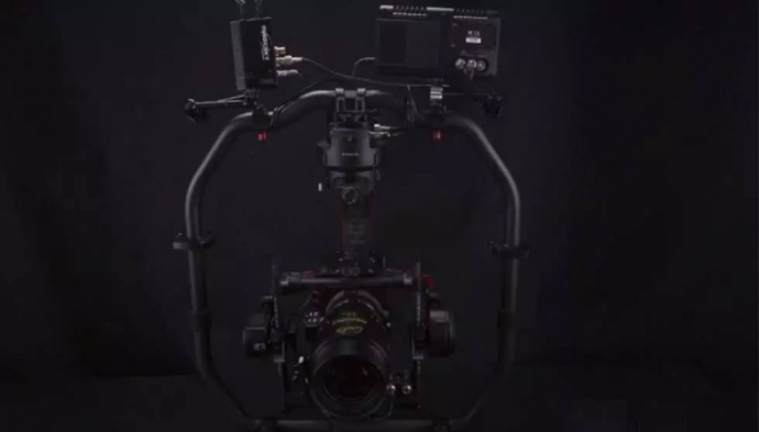 赶快来!DJI 如影2专业拍摄设备可以预定了!手快提前提货!