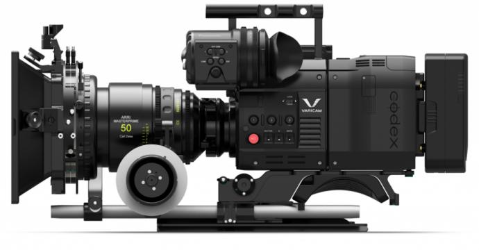 器材控们,别停下来啊!这款性价比超高的松下VariCam Pure摄影机,你应该知道!