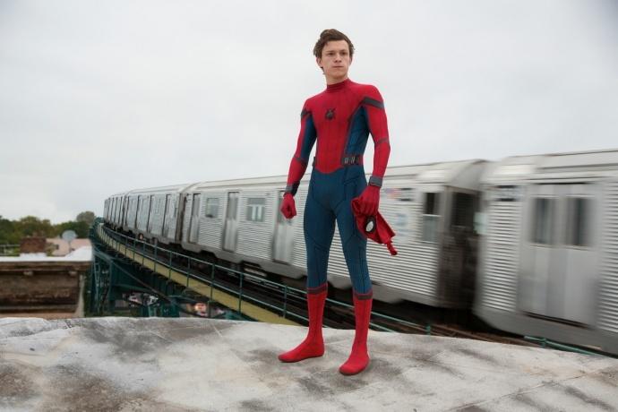 漫威用《蜘蛛侠》再次证明自己是电影宇宙的神级操盘手。