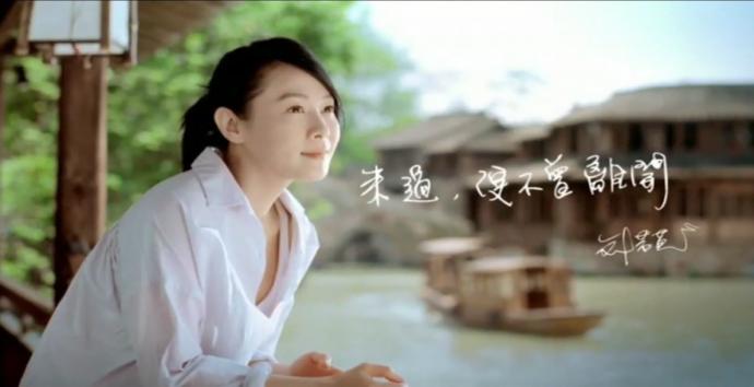 他是中国最具影响力广告导演之一,这个活动只有最后12小时