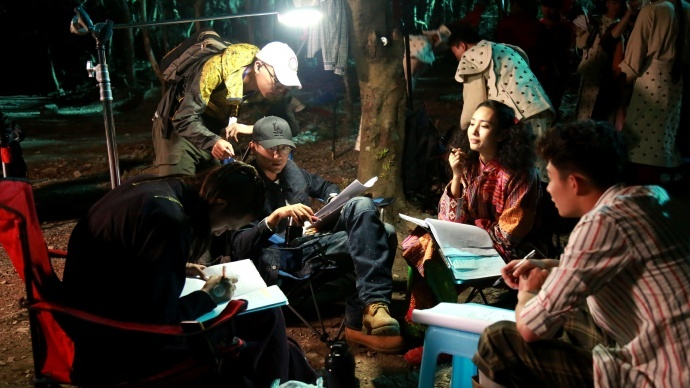 专访制片人常犇:《河神》能脱颖而出,是因为它各个方面都很出挑