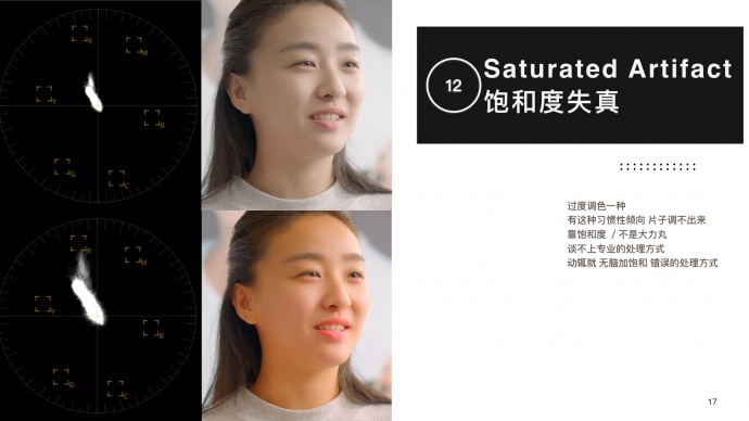 调色师工作十二诫——HOMEBOY Digital Film LAB.内训PPT