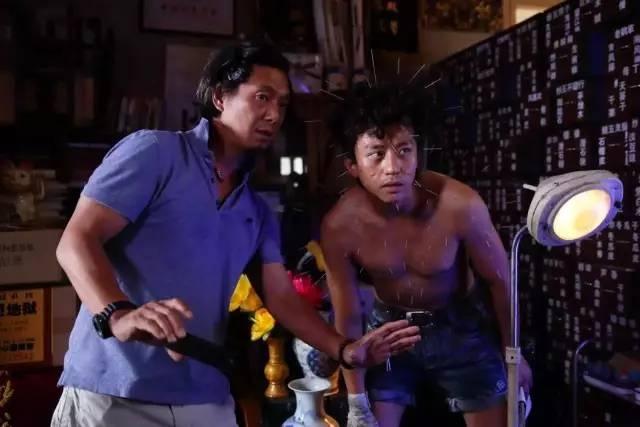 电影史上的一朵奇葩-印度电影