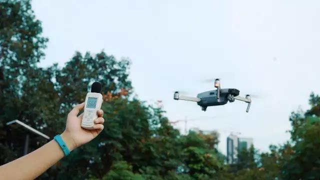 铂金版Mavic实测体验:无人机降噪是噱头还是创新?