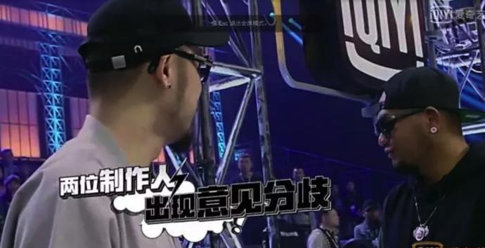 解密《中国有嘻哈》的套路十宗罪-后期叙事