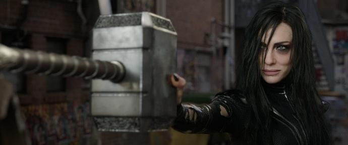 奇异博士惊喜现身!《雷神3:诸神黄昏》发最新中文预告