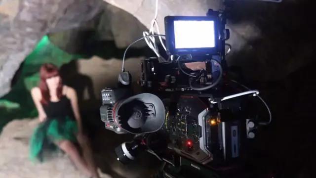 大片来了!EVA1官方样片和幕后花絮首披露~