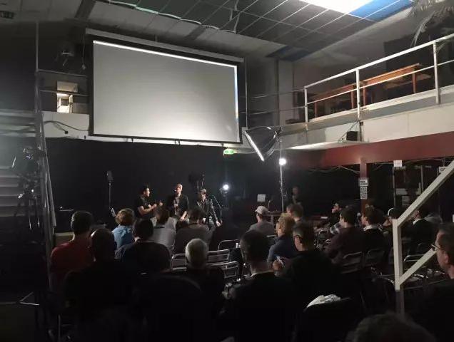 【IBC2017】爱图仕首届欧洲面基大会暨荷兰广播电视设备展览会!