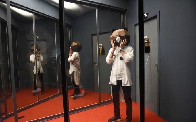 《明星大侦探》新一季实景加密室,悬疑扛把子能走多远?