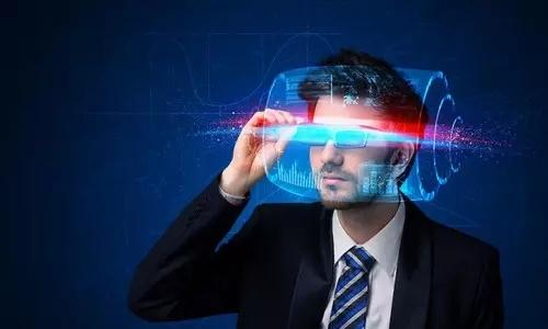 离VR技术成熟还有多远?
