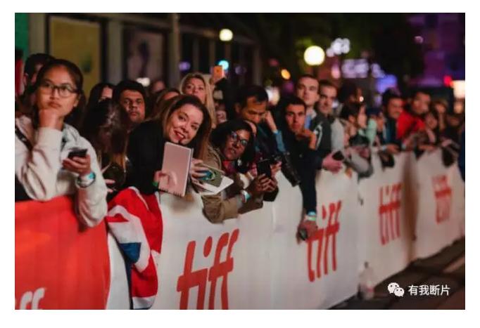 有我传媒首部好莱坞电影《我杀巨人》在多伦多国际电影节全球首映