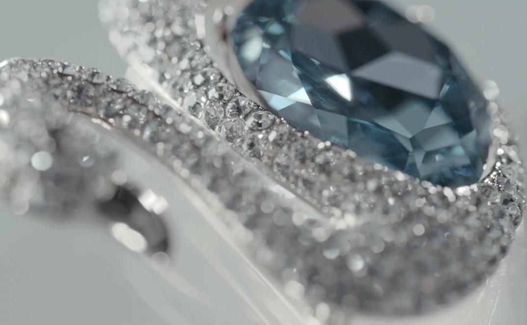 如何给珠宝打光?手把手教你拍出珠宝奢华感!