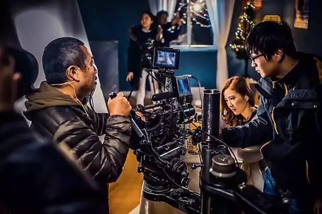 香港商业广告摄影师陈树强Oceanic第5期开讲