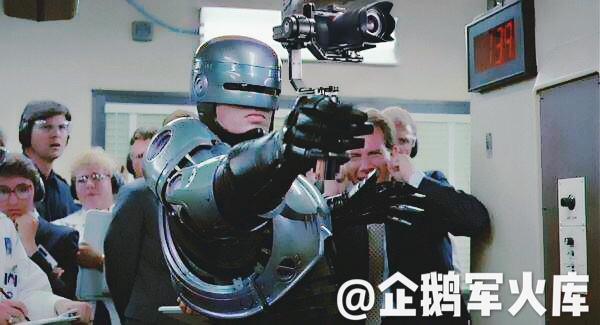 铁头G1单手持稳定器!让你做个真男人!