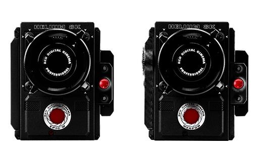 影视器材经销商— 我们为什么要做 RED?