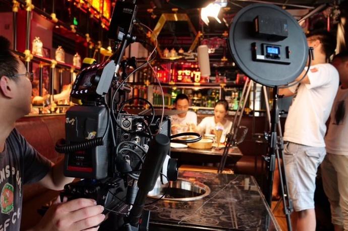 用Varicam LT的这个功能有助于提高拍摄效率!