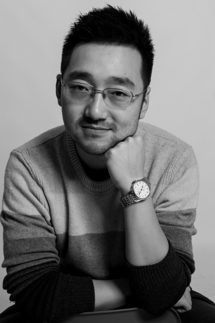 专访导演吕行、制片人齐康:《无证之罪》如何走出悬疑推理的老套路?
