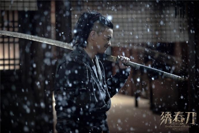 《绣春刀》的摄影师拉片讲解如何拍摄《绣春刀》系列 | DP专访44期