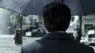 雨戏拍摄注意事项