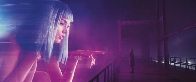 《银翼杀手2049》制作幕后!那三支短片你必须得看