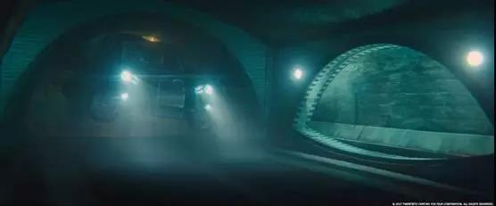 《王牌特工2:黄金圈》Framestore CG及合成制作总监采访