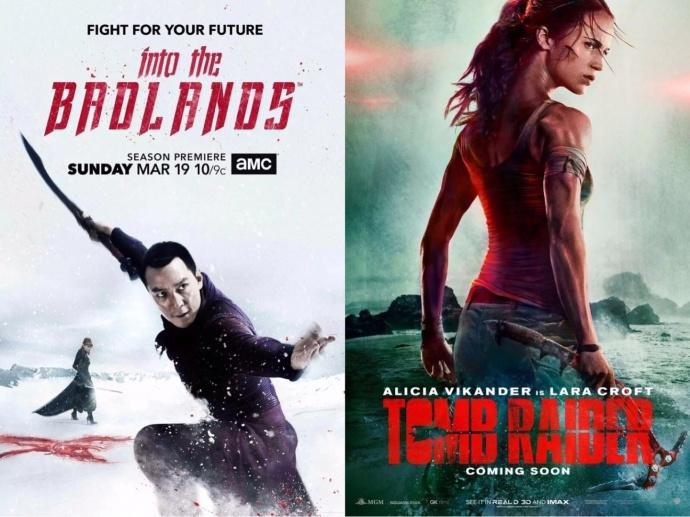 好莱坞科幻灾难片《全球风暴》发布中国独家预告,视效惊艳过《2012》《后天》《末日崩塌》