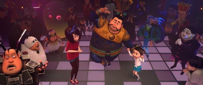 且以追光的两部长片为例,试解中国动画的剧作困局
