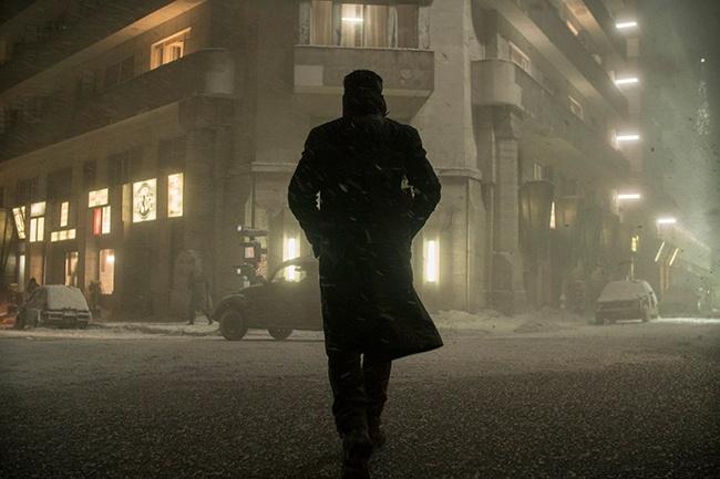 为什么说《银翼杀手2049》是一部杰作?