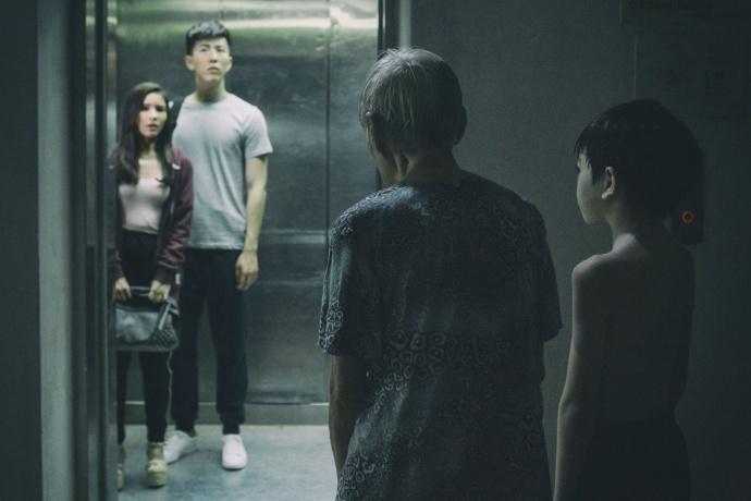 电影《怨灵2》致影院经理与观众的一封信