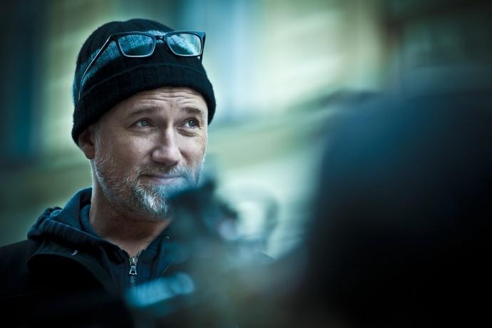 导演大卫·芬奇谈如何看待电影的公式化制作