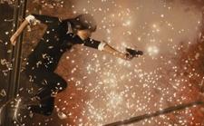 第一部《王牌特工》画面很惊艳,特效做出另一种美感