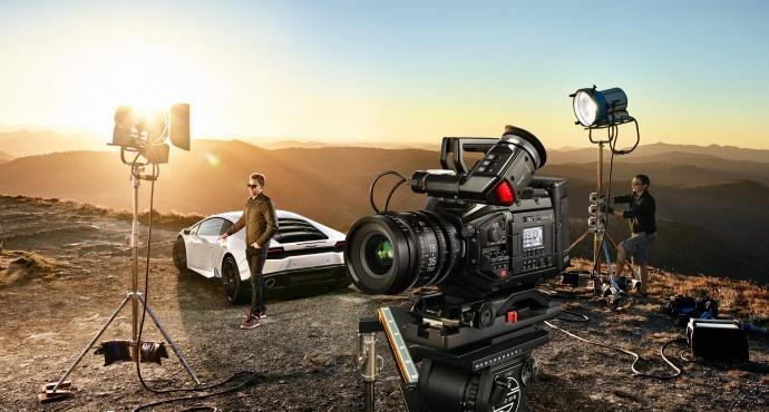 Camera 4.5软件更新发布