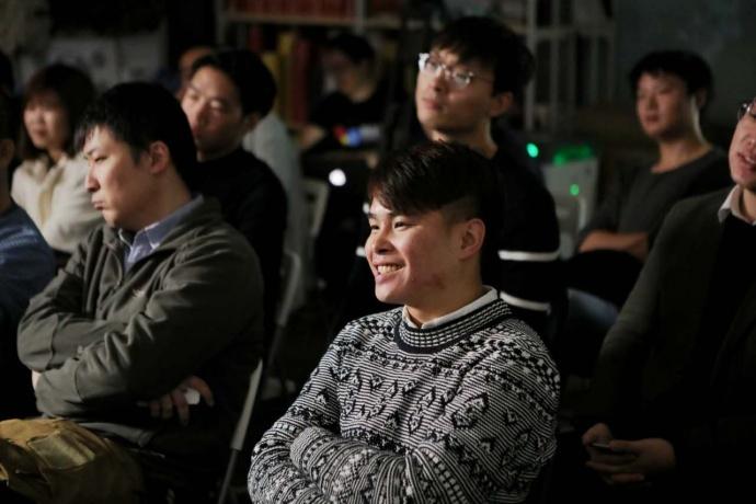 拍片学院&CSC电影学院北京校友会开始招募啦!