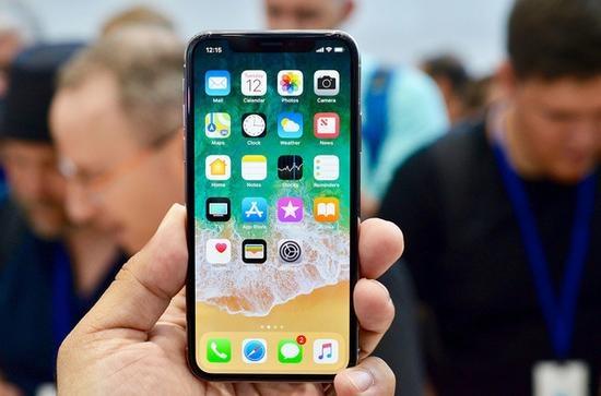 """比Iphone X""""全面屏""""更酷,科幻电影中的""""全息投影""""将要变成现实"""