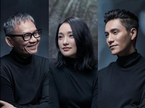 陈国富:监制是电影的养父母 | 画外hoWide