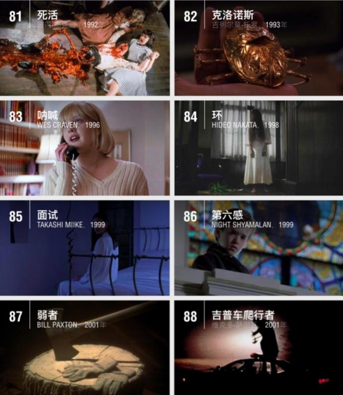 """请收下《僵尸肖恩》导演埃德加·赖特给你推荐的""""万圣节""""片单"""
