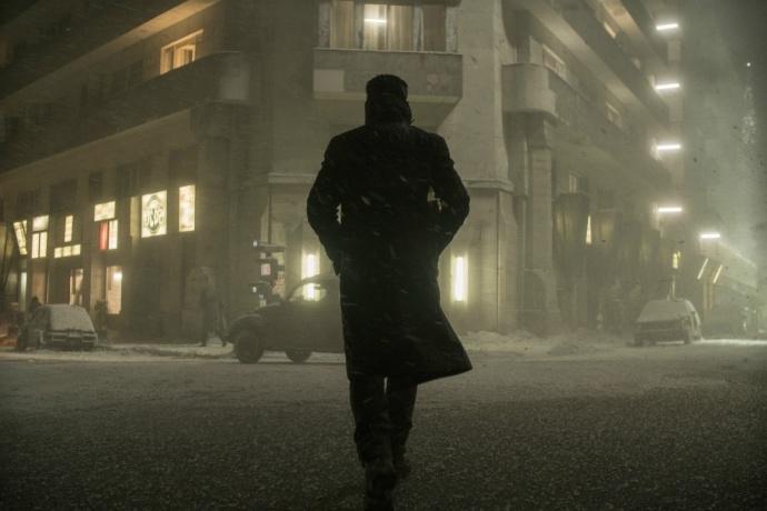 打造科幻文艺大片《银翼杀手2049》时,导演在想些什么?