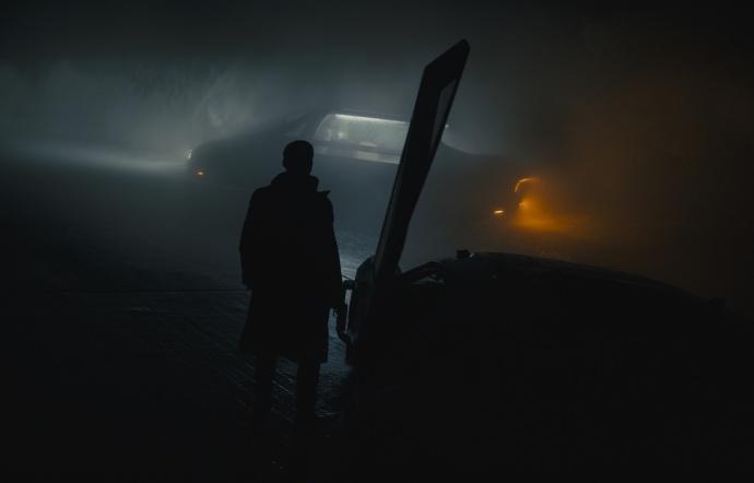 单凭《银翼杀手2049》,奥斯卡也该跪着把摄影奖给罗杰·迪金斯递上
