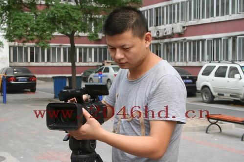 海达郝老师摄像培训职业者首选11月15日开班