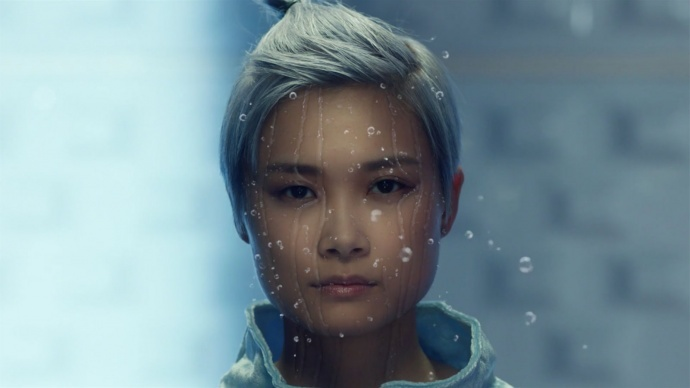 有点酷!李宇春为了显示自己新潮,新MV用了英特尔黑科技AI技术